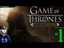 Game of Thrones Telltale 🎭1st Time🐲⚔️Pro👑All DLC💸PC💻Max✨1st Stream🎋