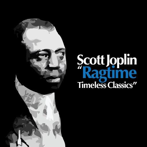 Scott Joplin album Ragtime: Timeless Classics