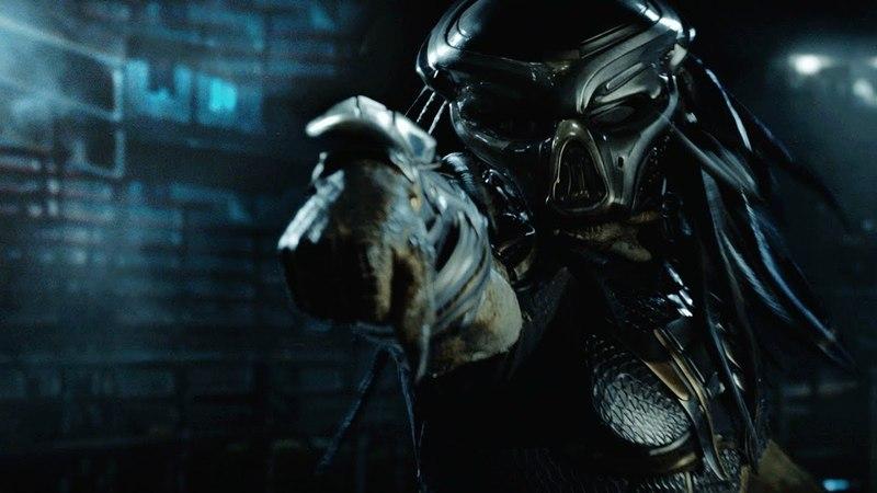 O Predador | Trailer Oficial | Legendado HD