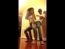 Dance perreo
