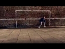 Shoot Soccer on iPhone X