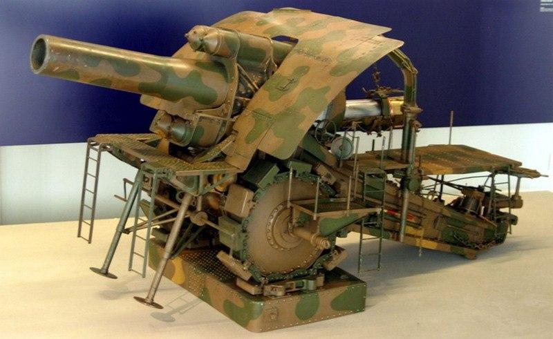VT2cmtTy4f0 - Царь-Пушки со всего мира