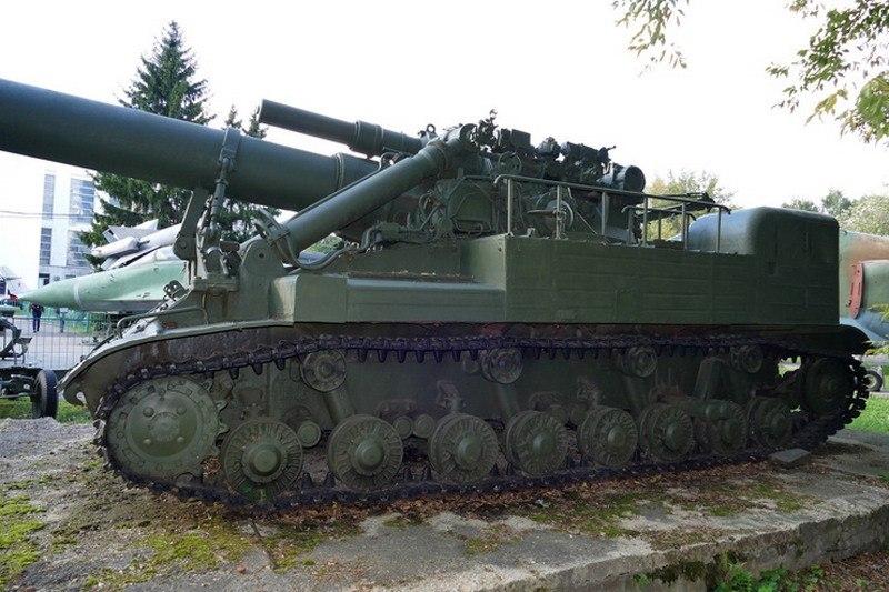 R21OvZ02 YY - Царь-Пушки со всего мира