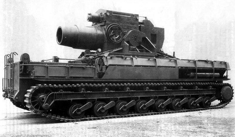 M4Uz3 oE4AI - Царь-Пушки со всего мира