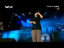 Linkin Park Live - In the End Reading Festival 2003