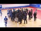Экс-защитника «Динамо» Допилку побили на футзальном турнире в Ужгороде