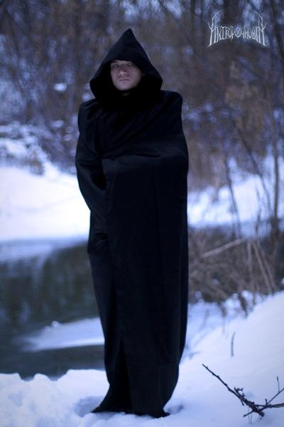 Antropophobia Luciferian-Dark-Metal