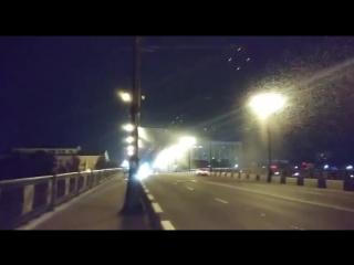 Тысячи мотыльков напали на Витебск