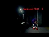 Sonic.exe HELLo Eggman Part 3