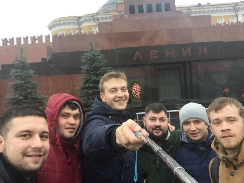Владимир Лукьянов | Балаково