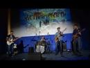 Рок-группа Парадокс Сергей Новаков - Johnny be good (Chuck Berry cover)