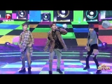 Super Idol @ SWIN - Yes Or No (ZICO ft. PENOMECO)
