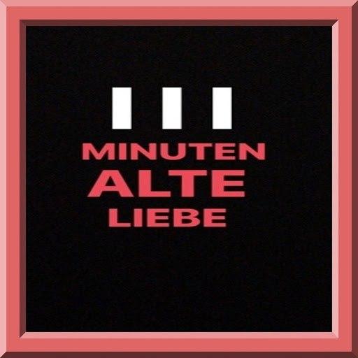 ALONE альбом 3 Minuten Alte Liebe