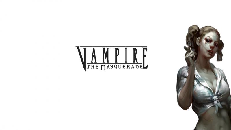 Vampire The Masquerade – Bloodlines 1 (Кривой Санстрайк)