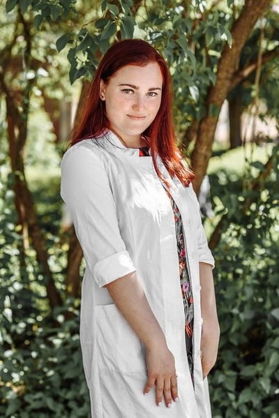 София Шкурко