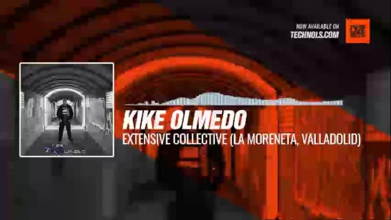 Listen @kikeolmedoDJ - Extensive collective (La Moreneta, Valladolid Spain) Periscope