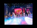 Импровизация Макарена Шоу Танцюю для Тебе