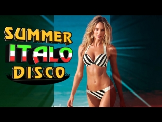 Best of Italo Disco hits - Golden Oldies Disco Dance music - Hot Summer 80s dis