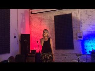 Лидия Николюк - Hello (cover)