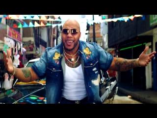 Премьера. Flo Rida feat. Maluma - Hola
