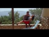 Безумный Пьеро (1965), реж. Жан-Люк Годар