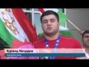 Варзишгарони тоҷик аз Қирғизистон бо 9 медал баргаштанд.