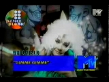 whigfield - gimme gimme mtv