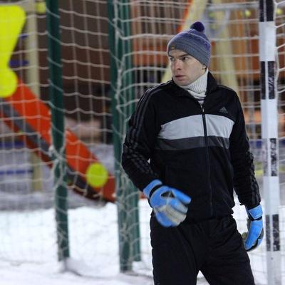 Николай Штягин