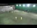Гатчина жёлтые Автово синие 2й тайм 2 9 12 18
