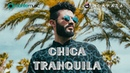 Iskrata - Chica Tranquila (Official Video)
