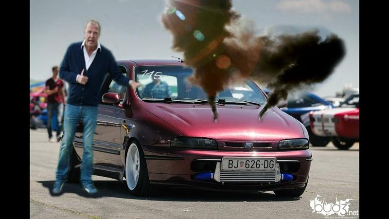 Diesel Power JTD Engine Alfa Romeo Fiat Lancia Jeremy Clarkson Approved