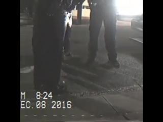 LUV arrested for dirt bike