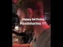happy birthday justin hartley