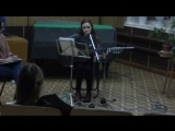 Вера Маурина Cover Ifwe - Моё Побережье