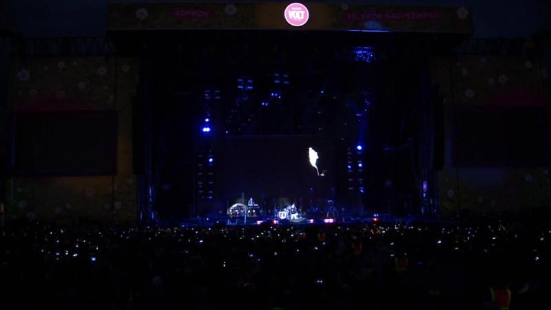 Depeche Mode Volt Festival Sopron Hungary 26 06 2018 HD VIdeo