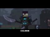 'Goodbye' - A Minecraft Original Music Video ♪.mp4