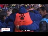 Вильярреал 0:2 Алавес | Ибаи