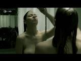 Тереза Шольце (Theresa Scholze) голая в сериале