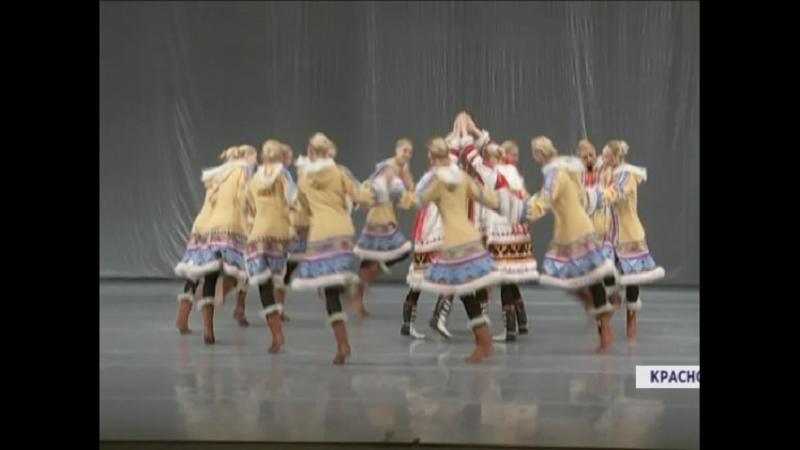 Ансамбль танца Сибири выступит с номерами, которые более 40 лет назад ставил Михаил Годенко
