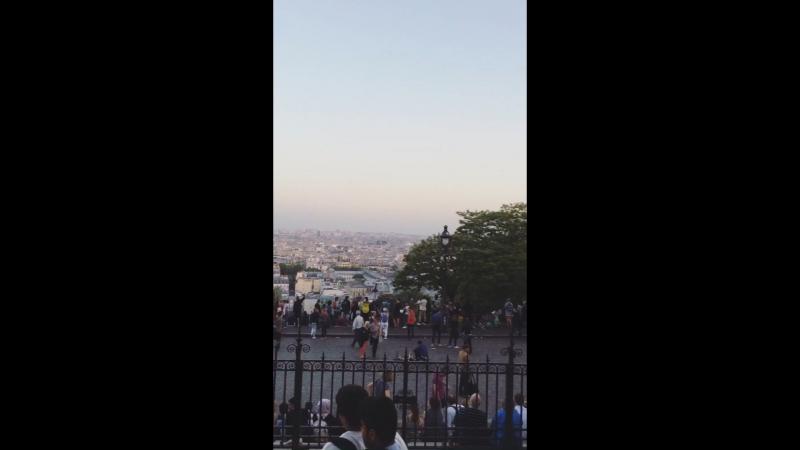 View Montmartre