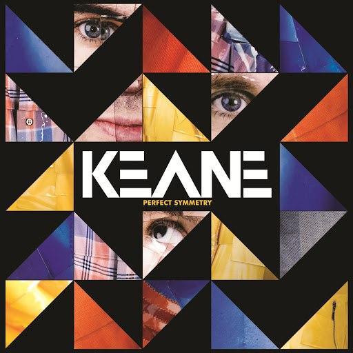 Keane альбом Perfect Symmetry