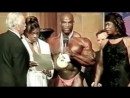 Ronnie Coleman - HIS RISE TO THE TOP - Bodybuilding Motivation.mp4