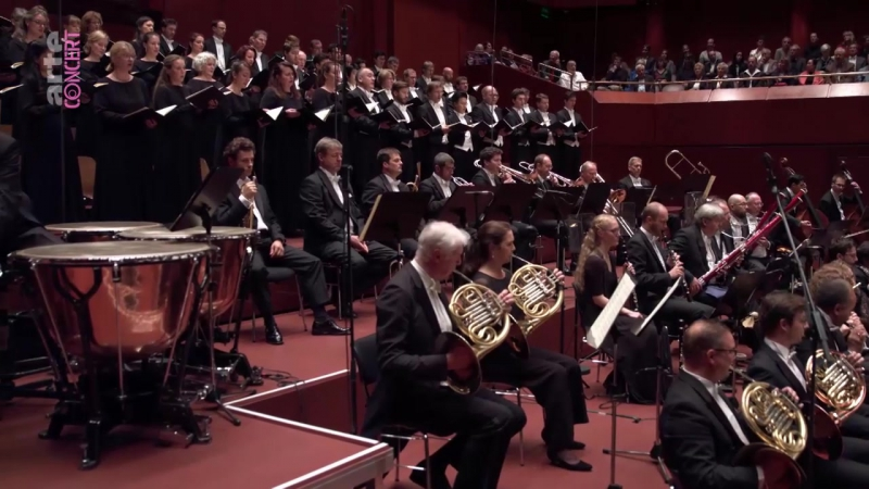 Giuseppe Verdi - Requiem / Реквием [Grimaldi/Urmana/Pirgu/Colombara; Orozco-Estrada] (Frankfurt am Main, 2017)