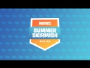 [RU] Summer Skirmish Series Week 4 Day 1- America Boroda, HomeR