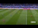 «Алавес» - «Атлетико». Обзор матча