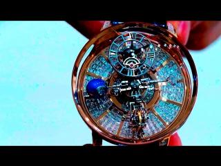 Самые дорогие часы. 6 место