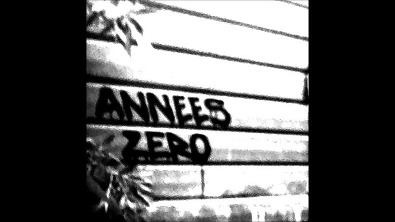 ANNEES ZERO - Années Zéro [FRANCE - 2017]