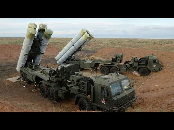 Qatar started talks with Russia of purchase S 400 missile system Saudi Arabia is in madness