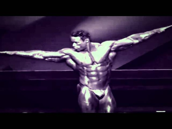 Bodybuilding Motivation - Picture in My Mind!
