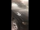 Willson Silane Guard на BMW X5